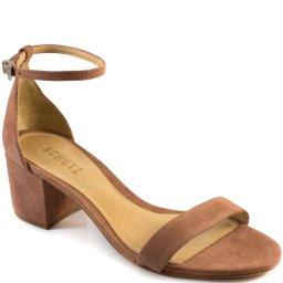 Sandália Minimal Block Heel Schutz S200010070