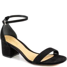 Sandália Minimal Block Heel Winter 2021 Schutz S200010070