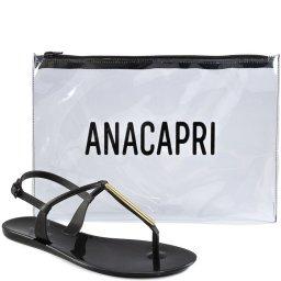 Sandália Minimalista + Nécessaire Verão Anacapri C301790006
