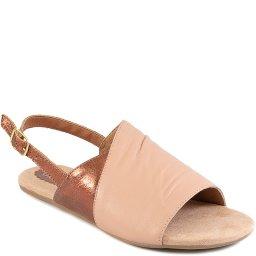 Sandália Rasteira Avarca Numeração Grande Sapato Show 28315G