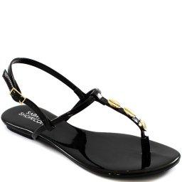 Imagem do produto - Sandália Rasteira Búzios 2020 Sapato Show 12568