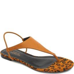 Sandália Rasteira Elástico Verão Sapato Show 409806021