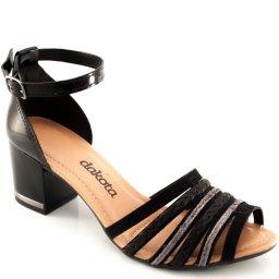 Sandalia Salto Grosso Dakota Z2662