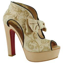 Imagem do produto - Sandalia Sapato Show 0306