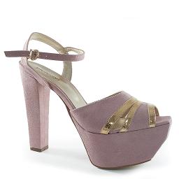 Sandália Sapato Show Numeração Grande 78108