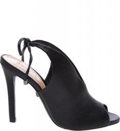 Sandalia Boot Black Schutz S013871424
