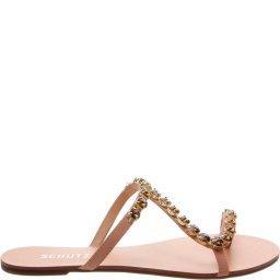 Sandália Slide Snake Glam Schutz S202700030