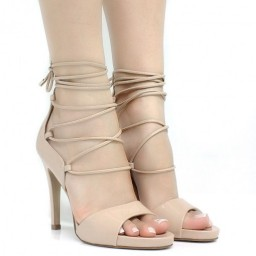 Sandalia Zariff Shoes 34011
