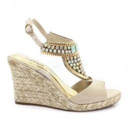 Anabela Zariff Shoes 41008
