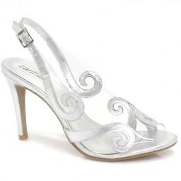 Peep Toe Zariff Shoes 640291