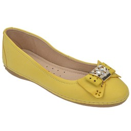 Sapatilha Annda Amarelo - 288