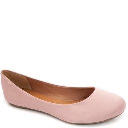 Sapatilha Bico Redondo Sapato Show 11299