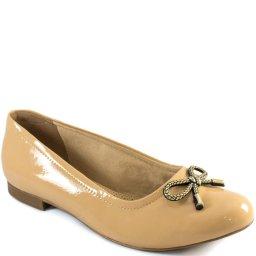 Sapatilha Com Laço Numeração Especial Sapato Show 3042777