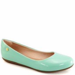 Sapatilha Envernizada Sapato Show 004