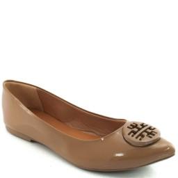 Sapatilha Envernizada Sapato Show 11120