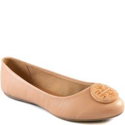 Sapatilha Feminina Broche Bico Redondo Sapato Show 12963