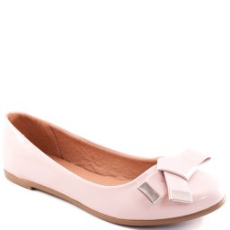 Sapatilha Feminina Laço Sapato Show 11660