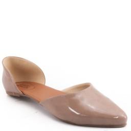 Sapatilha Feminina Numeração Especial Sapato Show Ja813