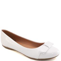 Sapatilha Laço Bico Redondo Sapato Show 11560