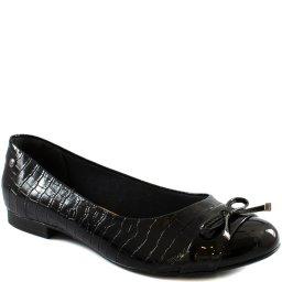 Sapatilha Laço Numeração Especial Sapato Show 30060877