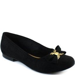 Sapatilha Laço Numeração Especial Sapato Show 3042877