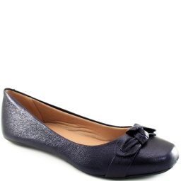 Sapatilha Metalizada Sapato Show 11619