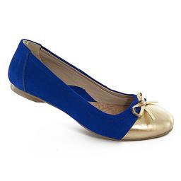 Imagem do produto - Sapatilha Sapato Show 1530