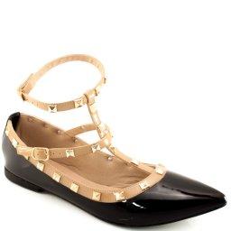 Sapatilha Spikes Numeração Especial Sapato Show 1300012e