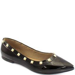 Sapatilha Spikes Bico Fino Numeração Grande Sapato Show 1300172e