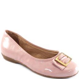 Sapatilha Verniz Número Grande Sapato Show 5271