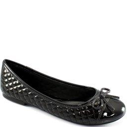 Sapatilha Verniz Sapato Show 10230