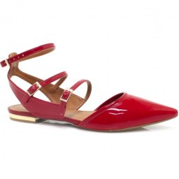 Sapatilha Zariff Shoes 2082246