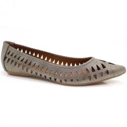 Sapatilha Zariff Shoes 2747468