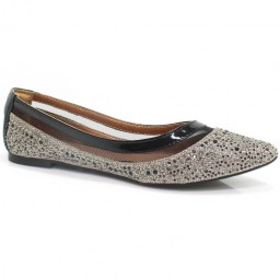 Sapatilha Zariff Shoes 76093