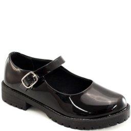 Sapato Boneca Tratorado Sapato Show 11688