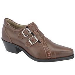 Imagem do produto - Sapato Country Masculino - 9052