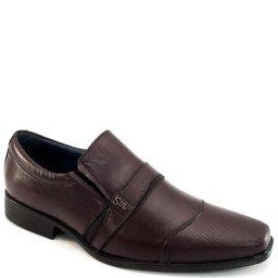 Sapato Couro Sandalo 420010