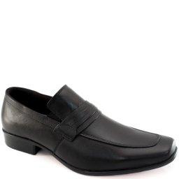 Sapato Em Couro Pelicatto 44638
