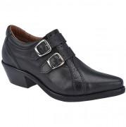 Sapato Estilo Social Masculino MTrez - 9052
