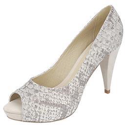 Imagem do produto - Sapato Feminino Belmon - 13.102 OffWhite - 33 ao 43