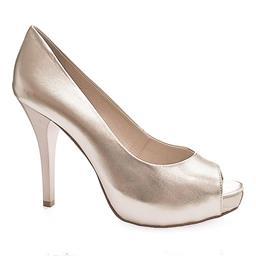 Sapato Feminino Numeração Especial Miucha 1894