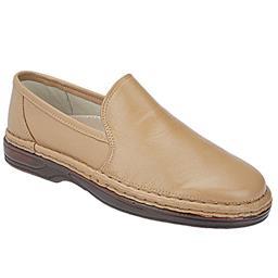 Sapato Masculino Confortável - 401 Bambu