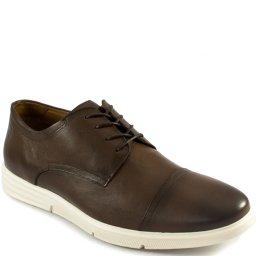 Sapato Masculino Casual Em Couro Villione 642031