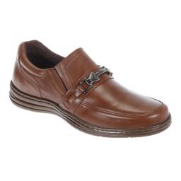 Sapato Masculino com Fivela - 814