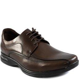 Sapato Masculino Confortável Democrata Air Spot