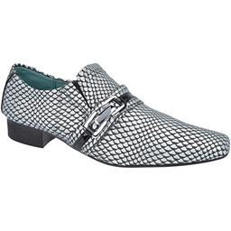 Sapato Masculino Fivela Ebenezer - 790