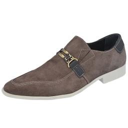 Sapato Masculino Heinze - 15-01 Marrom