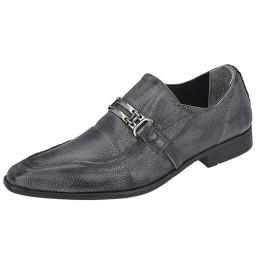 Imagem do produto - Sapato Masculino Heinze - 15-02 Preto