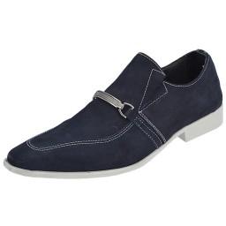 Imagem do produto - Sapato Masculino Heinze - 15-12 Azul