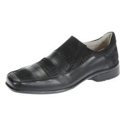 Sapato Masculino Italeoni - 912 Sponj Preto